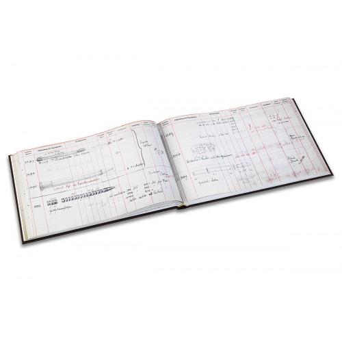 KAWECO SKETCH BOOK