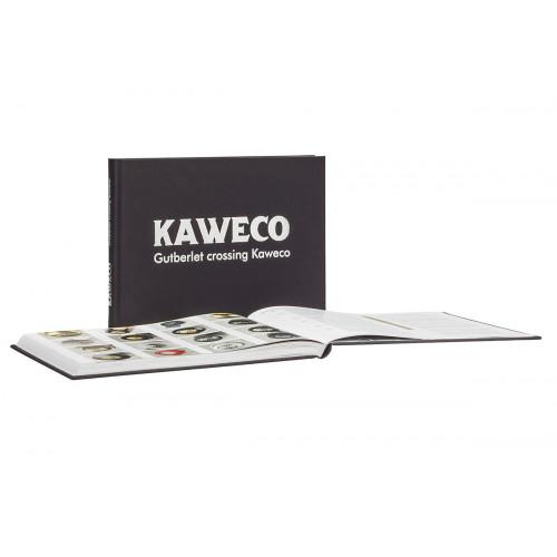 KAWECO BRAND STORY BOOK - GUTBERLET CROSSING KAWECO