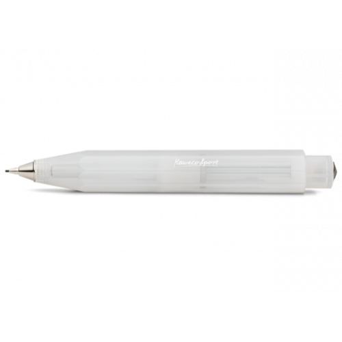 KAWECO FROSTED SPORT PENCIL 0.7MM NATURAL COCONUT