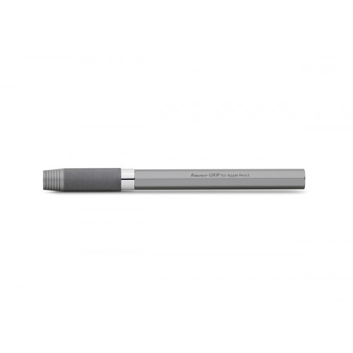 KAWECO GRIP FOR APPLE PENCIL - ANTHRACITE
