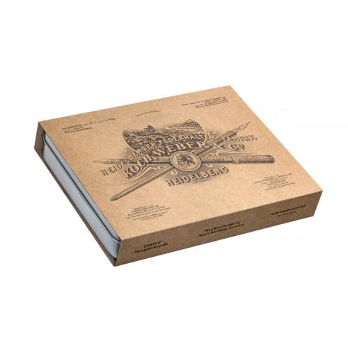 KAWECO GIFT BOX - SPORT