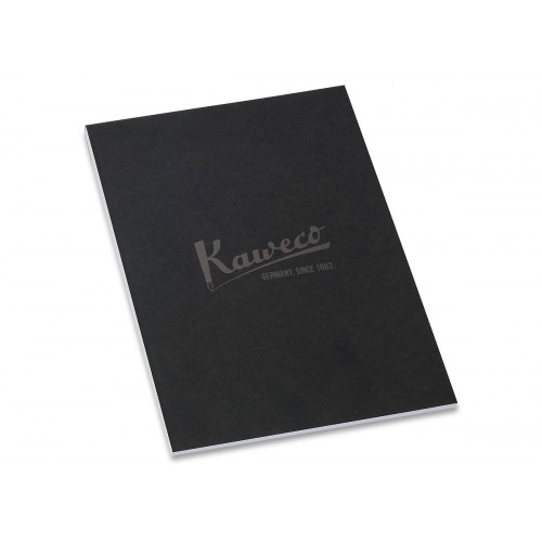 KAWECO A5 NOTEPAD - PLAIN
