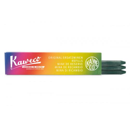 KAWECO 5.6MM LEADS - GREEN