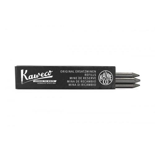 KAWECO 5.6MM 5B GRAPHITE LEADS