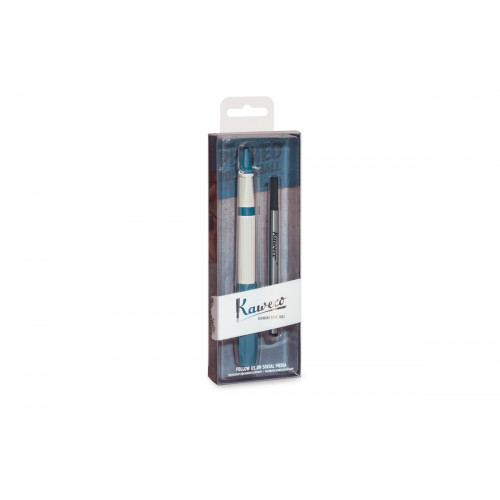 KAWECO PERKEO ROLLERBALL PACK - OLD CHAMBRAY