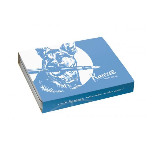 KAWECO SLIPCASE FOR GIFT BOX - GERMAN SHEPHERD